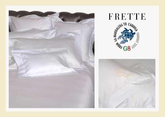 frette sheets