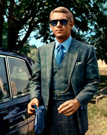 McQueen / Persol