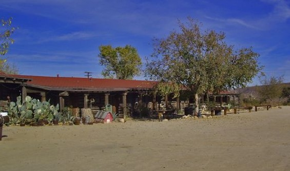 Pioneertown