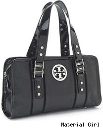 Tory Burch Reagan Satchel