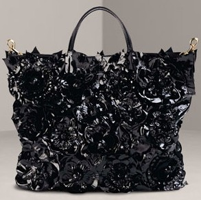 valentino primevere tote