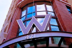 W Hotel San Diego Being Returned To Its Lenders