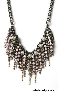 Winifred Grace necklace
