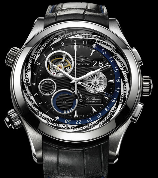 Zenith  Luxist