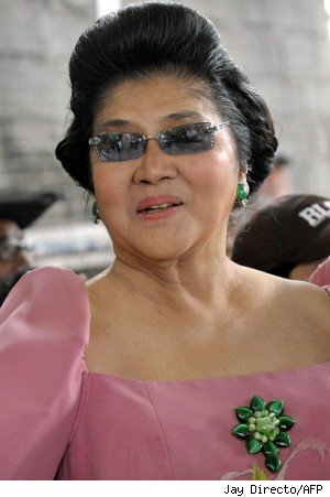 imelda marcos