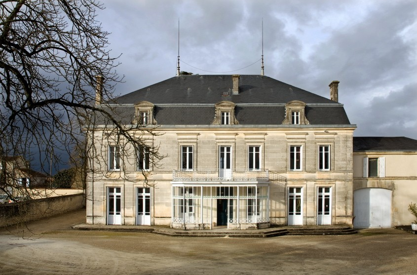 Chateau