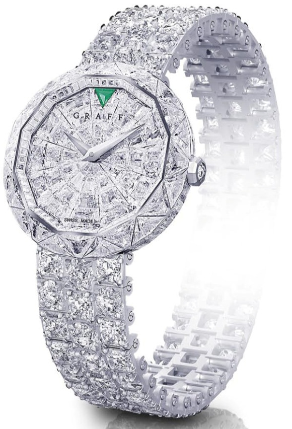 Joe Rodeo Diamond Watches at icedtime.com | PRLog