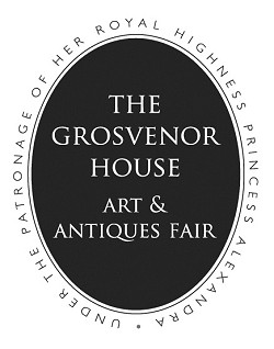 grosvenor house fair