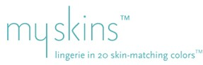 MySkins Skin-Matching Lingerie