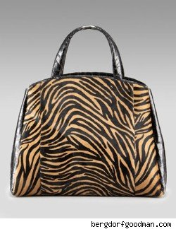 Nancy Gonzalez Zebra Hobo