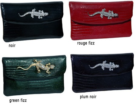 The Bellini Clutches