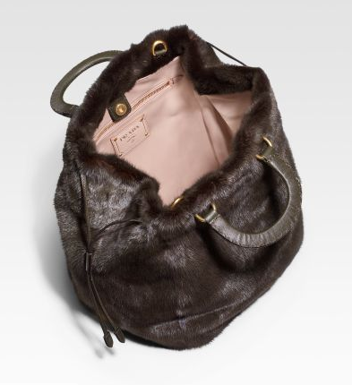 mink bag