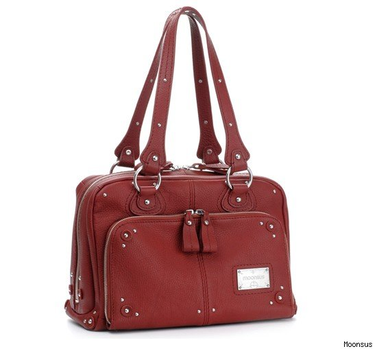 Moonsus Gallery Laptop Tote, Handbag of the Day