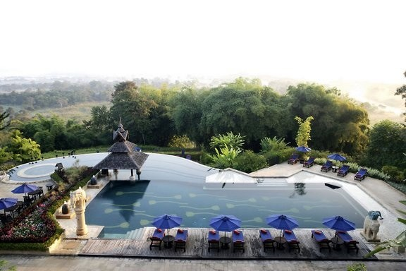 Anantara Resort & Spa Golden Triangle