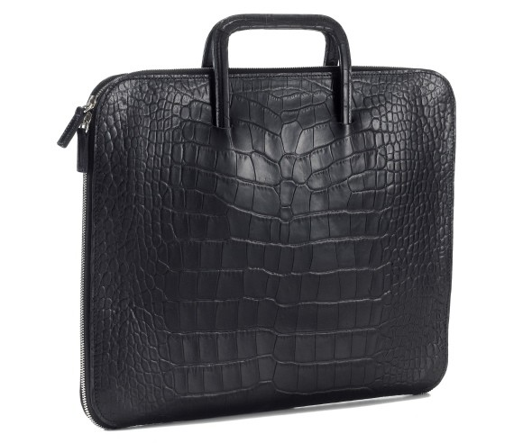 Tumi alligator