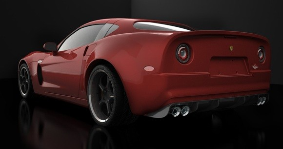 report on the high price and scarcity of the Alfa Romeo 8C Competizione?