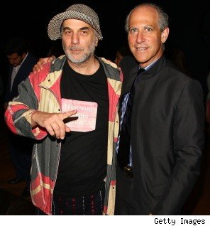 ron arad and glenn lowry