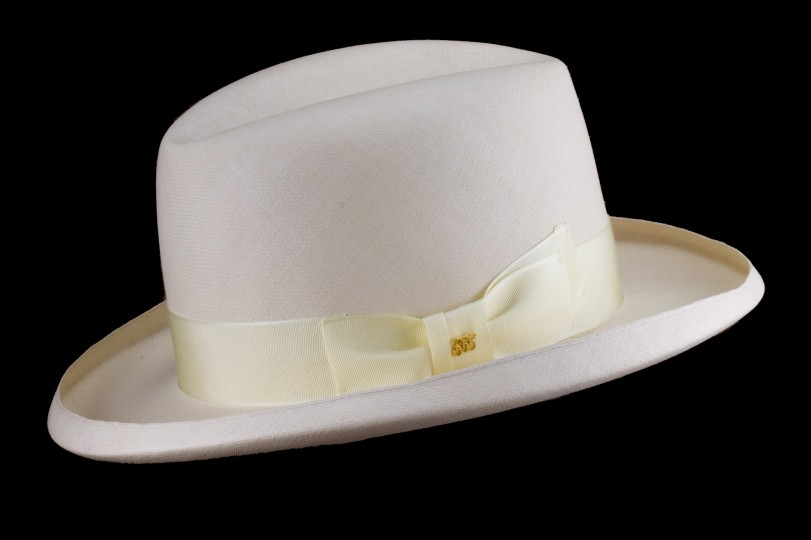 Finished Homburg