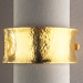   Jose &amp; Maria Barrera Gold Cuff Bracelet  ($315)