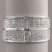   Joan Hornig Double-Cuff Bracelet  ($445)