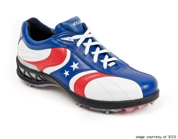 Solheim Cup Shoe