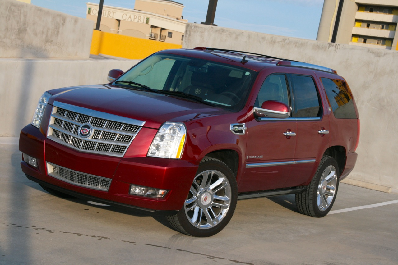 2015 cadillac escalade hybrid styling review release date price and specs. Black Bedroom Furniture Sets. Home Design Ideas