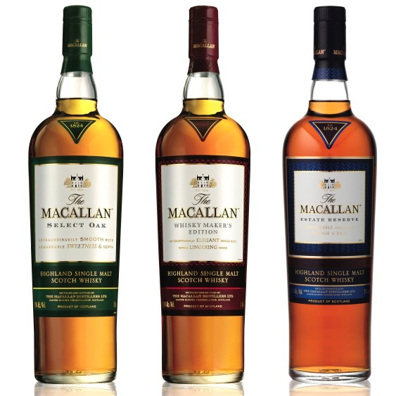 macallan 1824
