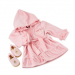Juicy Couture Velour Robe & Slippers, Gia  ($48-$78)