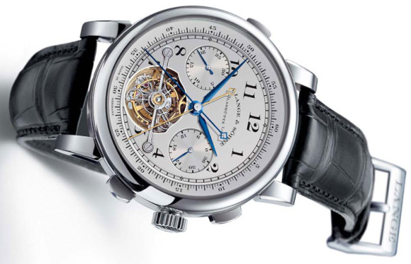 a lange & sohne watch