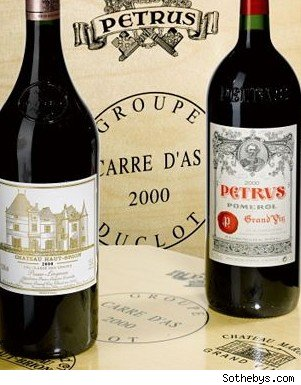 chateau petrus