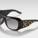 Gucci Studded Sunglasses
