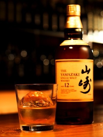 yamazaki whisky