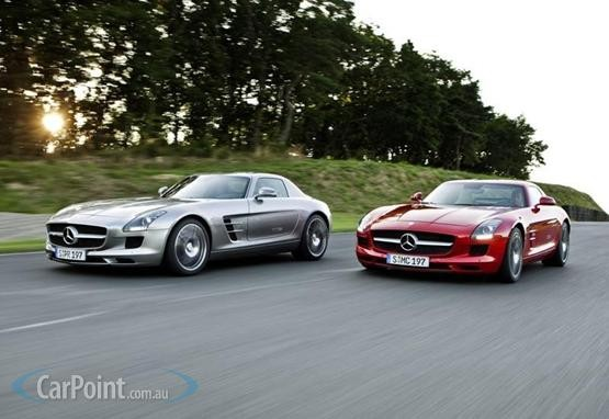 04-2010-sls-amg-leakage