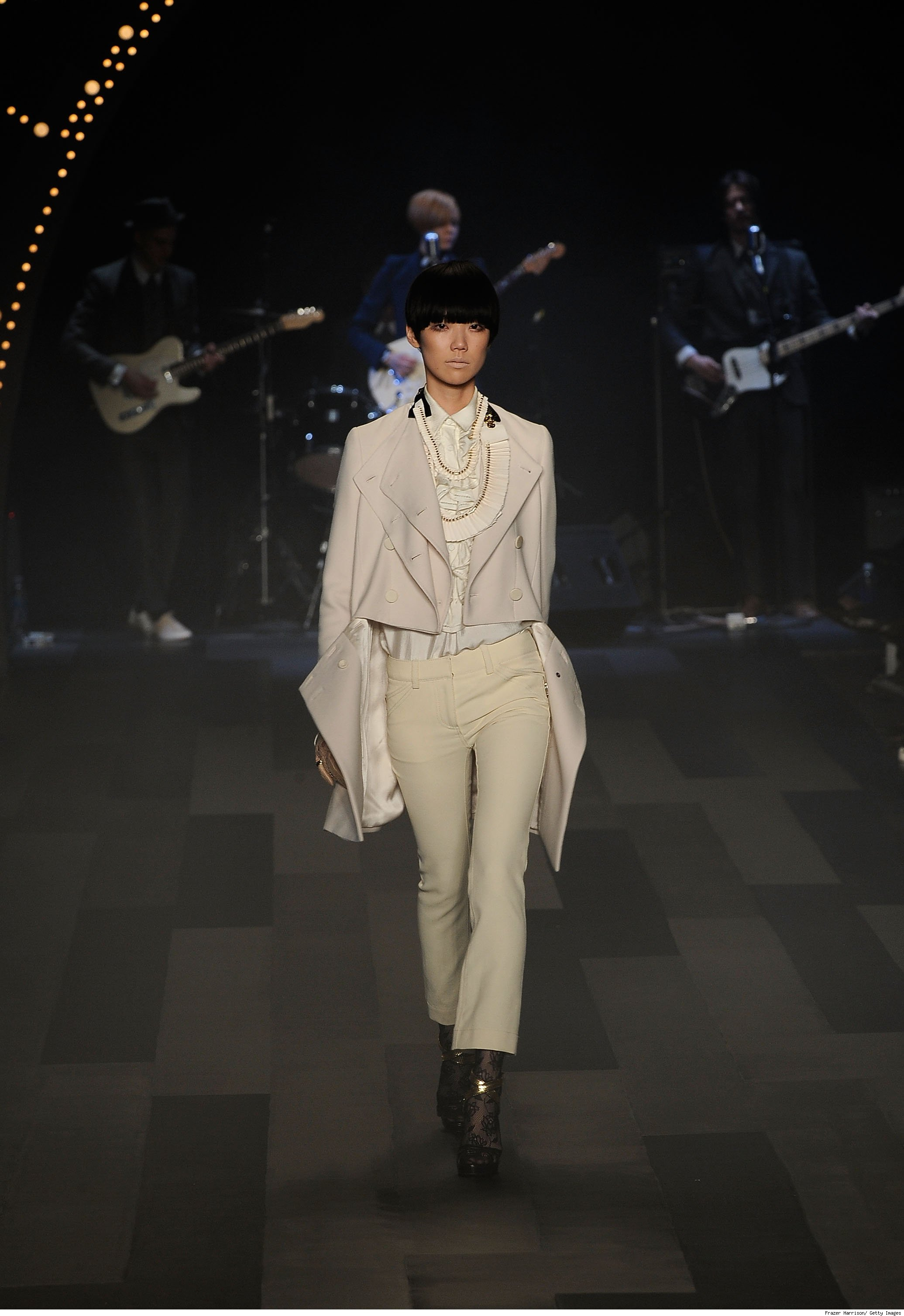 3.1 Phillip Lim - Runway - Fall 09 MBFW