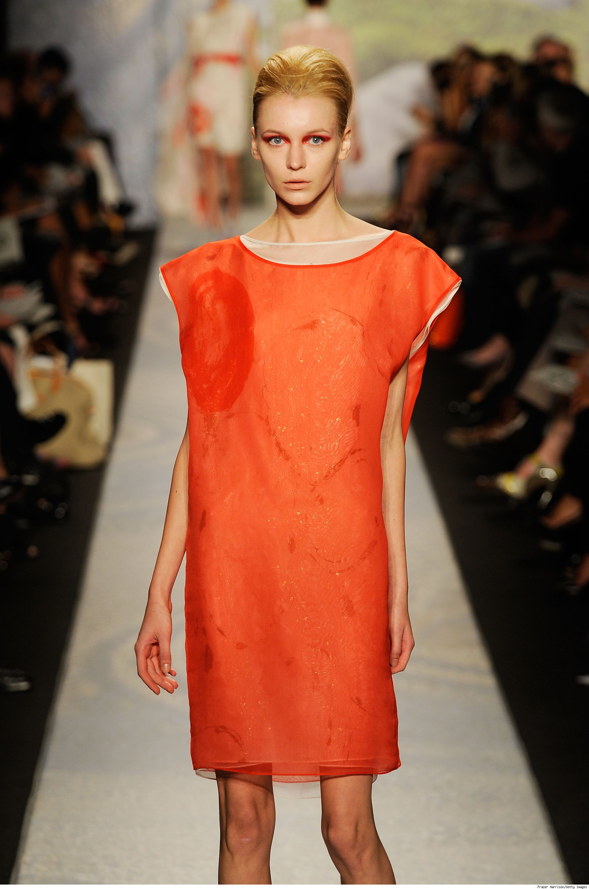 Ports 1961 - Runway - Spring 2010 MBFW 