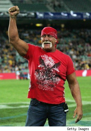 hulk hogan