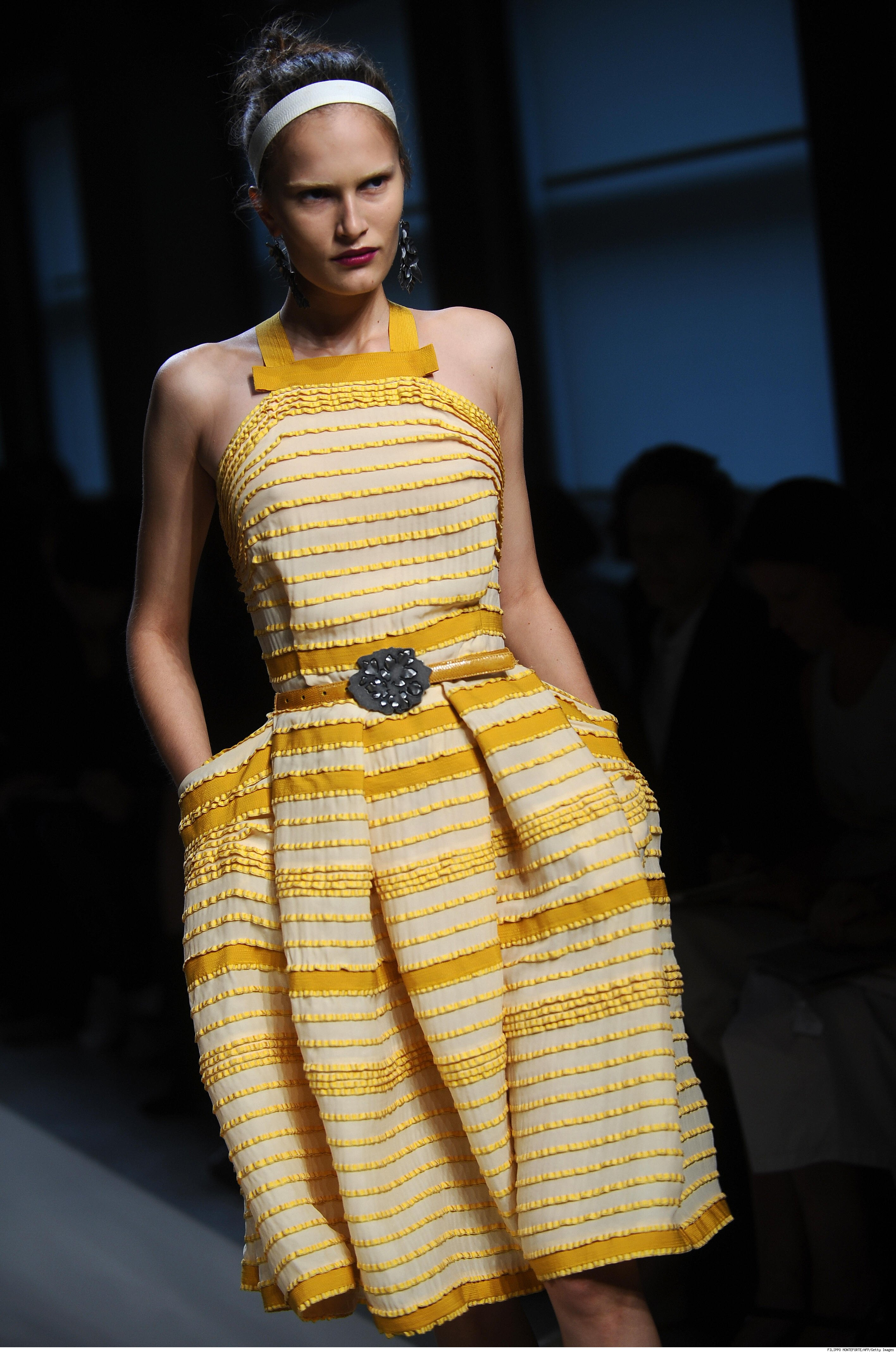 Bottega Veneta in Milan
