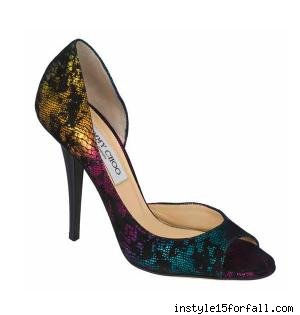 $625 Jimmy Choos