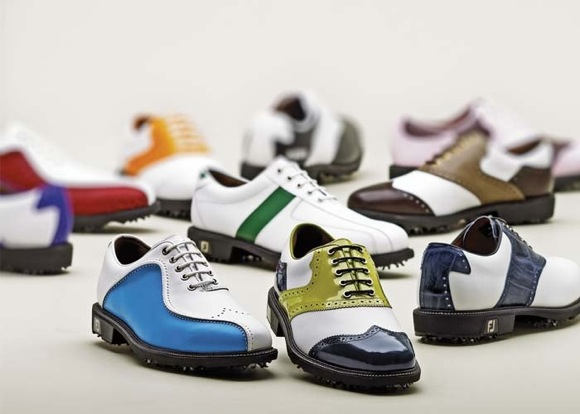 The New FootJoy Icon