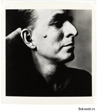 ingmar bergman by irving penn