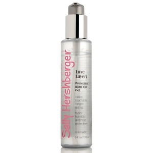 Sally Hershberger Intros Luxe Layers Hair Stying Gel
