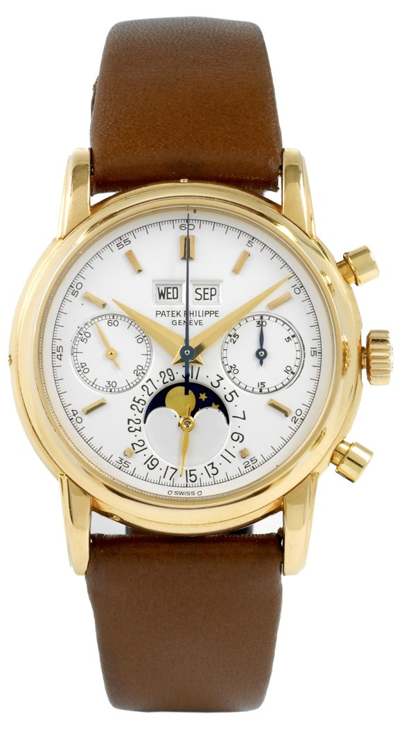 Patek Philippe Ref. 2499/100 watch