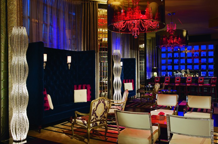 Ritz-Carlton Atlanta Celebrates Its 25th With Redesigned Foyer, Lobby & Lumen Lounge