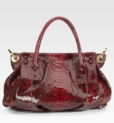 carlos falchi satchel