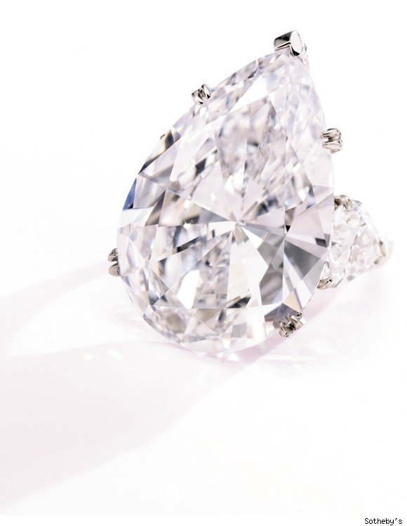 sothebys diamond