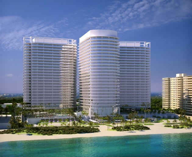 st regis bal harbour