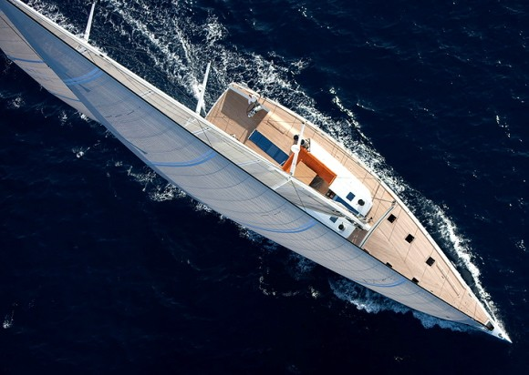 Wally Launches Two New Sailing Superyachts