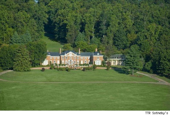 albemarle house