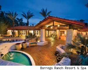 borrego ranch resort