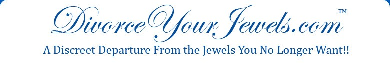 Break Up With Your Jewelry at DivorceYourJewels.com